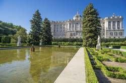 Madrid - Semana Santa oferta hotel en Destinia.com