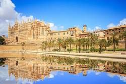 Playas de Palma de Mallorca oferta hotel en Destinia.com