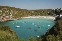Escapada a Menorca oferta hotel en Destinia.com