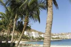Playas de Las Palmas de Gran Canaria oferta hotel en Destinia.com