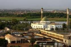Descubre Jartum oferta hotel en Destinia.com