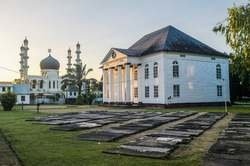 Descubre Surinam oferta hotel en Destinia.com