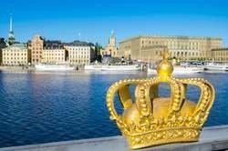 Escapada a Estocolmo oferta hotel en Destinia.com