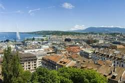 Viaja a Ginebra oferta hotel en Destinia.com