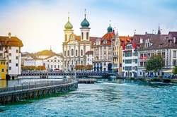 Suiza - Semana Santa oferta hotel en Destinia.com