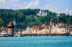 Suiza, Paraíso Natural oferta hotel en Destinia.com