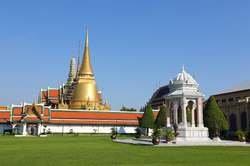 Descubre Bangkok oferta hotel en Destinia.com