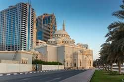 Escapada a Sharjah oferta hotel en Destinia.com
