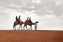 Dubái y Abu Dhabi- Especial Singles oferta hotel en Destinia.com