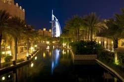 Viaja a Dubái oferta hotel en Destinia.com