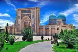 Uzbekistán: La Leyenda de Tamerlán oferta hotel en Destinia.com