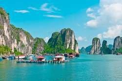 Vietnam al Completo oferta hotel en Destinia.com