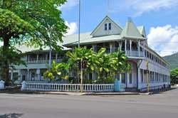Descubre Samoa oferta hotel en Destinia.com