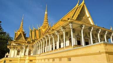 VIETNAM AL COMPLETO Y CAMBOYA      -                     Siem Reap, Hanói, Hoi An, Hué                     Ho chi Minh, Bahía de Ha-Long, Delta del Mekong, Angkor