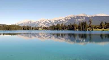 GRAN OESTE DE CANADÁ - FLY & DRIVE      -                     Banff, Sun Peaks                     Calgary, Vancouver