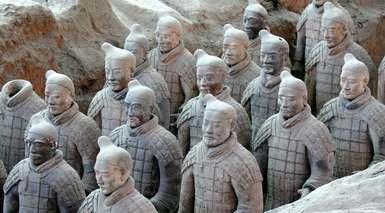 CHINA IMPERIAL - 11 DÍAS      -                     Hangzhou, Suzhou, Xi'an, Pekín                     Shanghái, Ciudad Prohibida, Gran Muralla China, Mausoleo de Qin Shi Huang