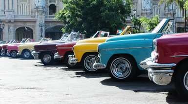 LA HABANA       -                     La Habana                     Mar Caribe