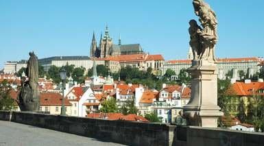 VIAJA A PRAGA      -                     Praga