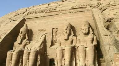 EGIPTO FASCINANTE Y ABU SIMBEL      -                     Abu Simbel, Asuán, Edfu, Esna, Kom Ombo, Luxor, Pirámides de Guiza, Templo Funerario de Hatshepsut, Templo de Luxor, Templos de Karnak                     Valle de Los Reyes, El Cairo, Colosos de Memnón, Gran Esfinge de Guiza, Templo de Philae, Templo del Valle de Kefrén, Mar Rojo, Pirámide de Micerino, Templo de Horus, Templo de Kom Ombo