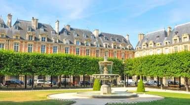 ESCAPADA A PARÍS      -                     París