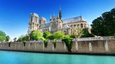 VIAJA A PARÍS      -                     París