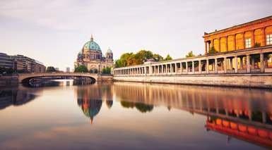 ESCAPADA A BERLÍN      -                     Berlín
