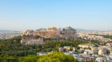 GRECIA AL COMPLETO      -                     Meteora, Termópilas, Corinto, Micenas, Acropolis                     Delfi, Kalambaka, Olympia, Atenas, Epidauros
