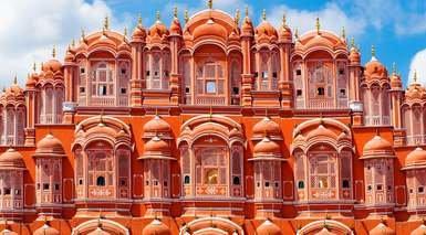 SABORES DE RAJASTHAN      -                     Taj Mahal, Jaipur, Jodhpur, Pushkar, Agra, Nueva Delhi, Udaipur                     Khimsar, Amber, Fatehpur Sikri, Fuerte Amber, Fuerte Rojo, Puerta de la India, Ranakpur