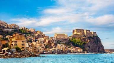 LO MEJOR DE SICILIA       -                     Sicilia, Taormina, Agrigento, Palermo, Catania                     Siracusa, Erice, Segesta, Trapani, Villa Romana del Casale