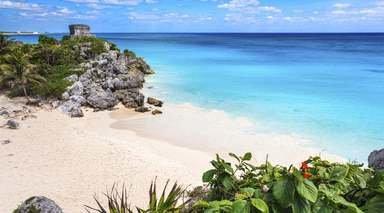 RIVIERA MAYA EN TODO INCLUIDO      -                     Riviera Maya, Mar Caribe                     Playa del Carmen