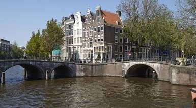 ESCAPADA A AMSTERDAM      -                     Amsterdam