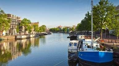 CRUCERO FLUVIAL: LEYENDAS DEL RHIN I       -                     Amsterdam, Cochem, Colonia, Espira                     Rudesheim, Río Rhin, Kehl, Basilea