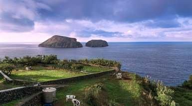 AZORES, ISLA DE TERCEIRA - VENTA ANTICIPADA VERANO      -                     Azores, Terceira                     Angra do Heroísmo