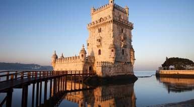 PLAYAS DE LISBOA      -                     Lisboa