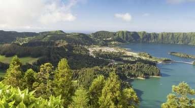 TERCEIRA AL COMPLETO      -                     Terceira, Angra do Heroísmo                     Azores