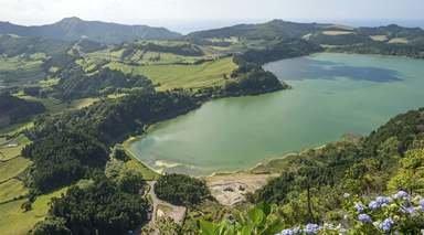 AZORES: COMBINADO SAO MIGUEL Y TERCEIRA      -                     Azores, Terceira, São Miguel                     Angra do Heroísmo, Ponta Delgada