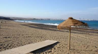 ESCAPADA A FUERTEVENTURA      -                     Fuerteventura, Islas Canarias                     Puerto del Rosario