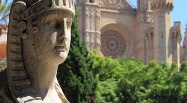 ESCAPADA A MALLORCA      -                     Mallorca                     Islas Baleares