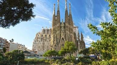 VALENCIA Y BARCELONA      -                     Barcelona, Valencia, Mar Mediterráneo, Cataluña                     Comunidad Valenciana, Aragón, Zaragoza