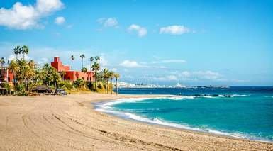 MÁLAGA - ESPECIAL SINGLES WEEKEND      -                     Costa del Sol, Málaga                     Andalucía, Mar Mediterráneo