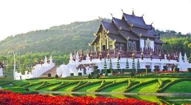 VERANO EN TAILANDIA: TRIÁNGULO DE ORO Y PLAYAS      -                     Ayutthaya, Lopburi, Sukhothai, Phuket, Krabi                     Chiang Rai, Chiang Mai, Phitsanulok, Bangkok