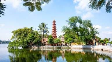 LUNA DE MIEL EN VIETNAM Y PLAYAS      -                     Hué, Ho chi Minh, Hoi An, Hanói, Phuket, Bahía de Ha-Long                     Delta del Mekong, Ben Tre, Da Nang, Lago Tinh Tam, Lang Co, My Tho