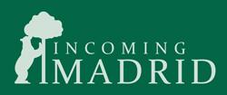 INCOMING MADRID