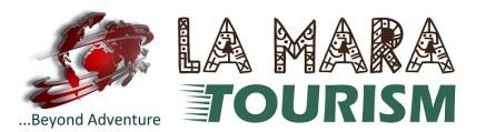 LA MARA TOURISM