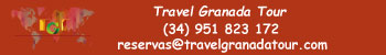 Travel Granada Tour
